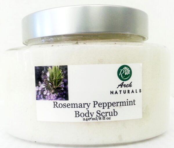Rosemary-Peppermint