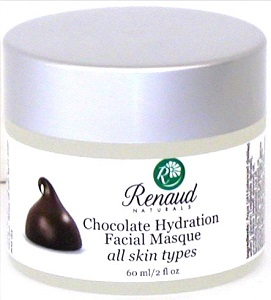 Chocolate Hydration Facial Masque for all Skin Types
