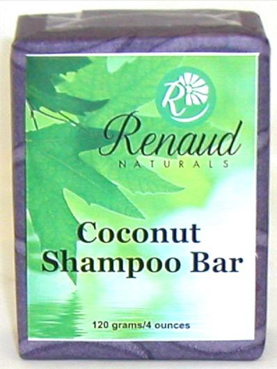 coconutshampoo