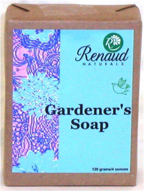gardenersoap