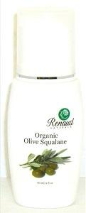 Organic Olive Squalane Serum