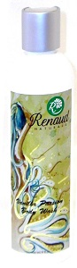 Vanilla Passion Creamy Body Wash