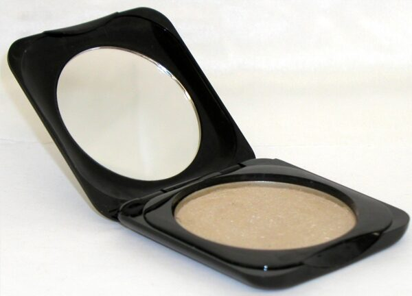 Pressed Face Powder